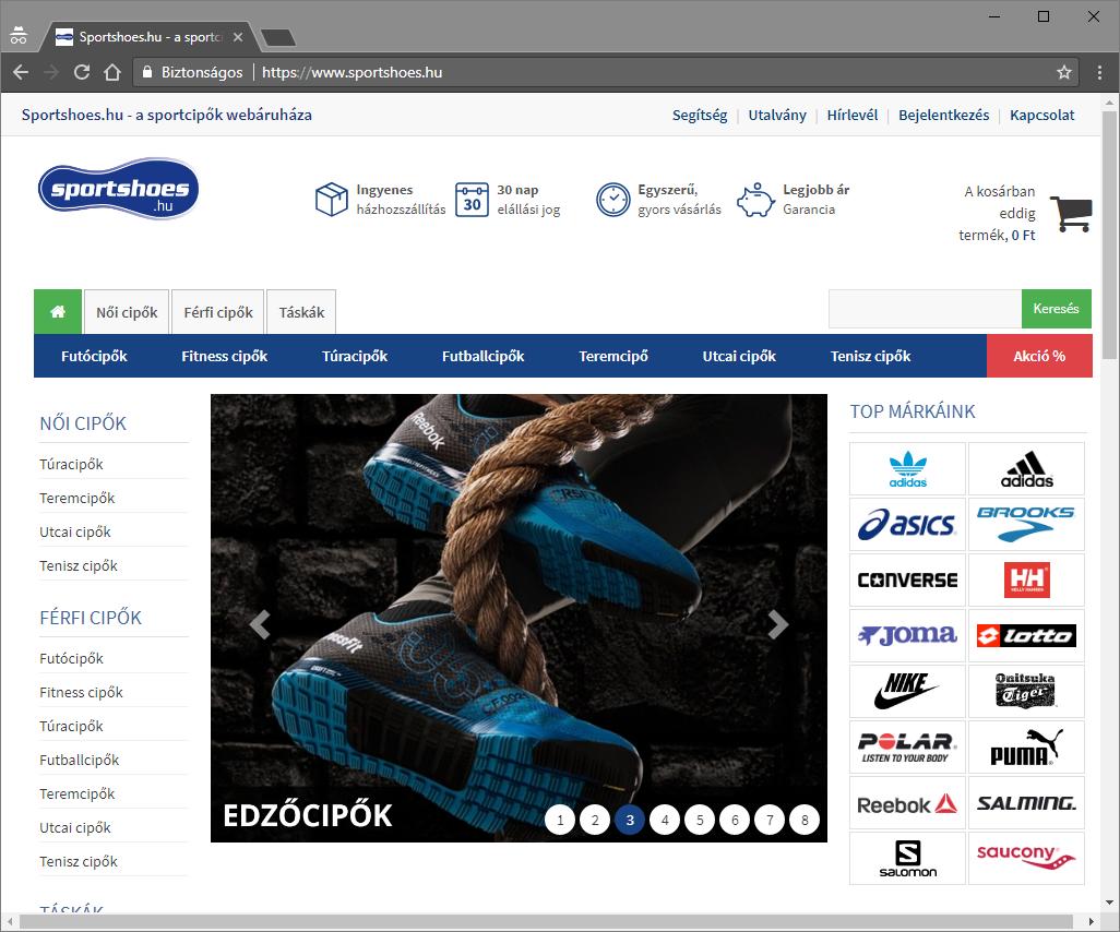 www.sportshoes.hu