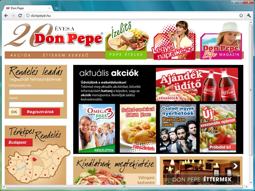 www.donpepe.hu